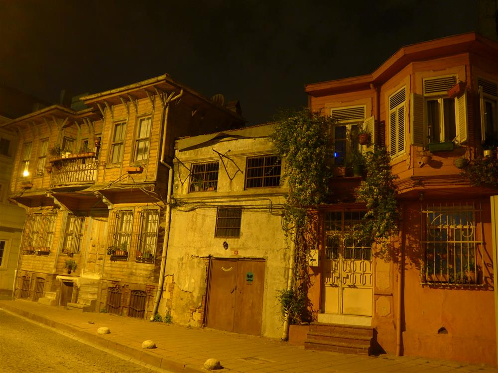 In istanbul bordell Here is