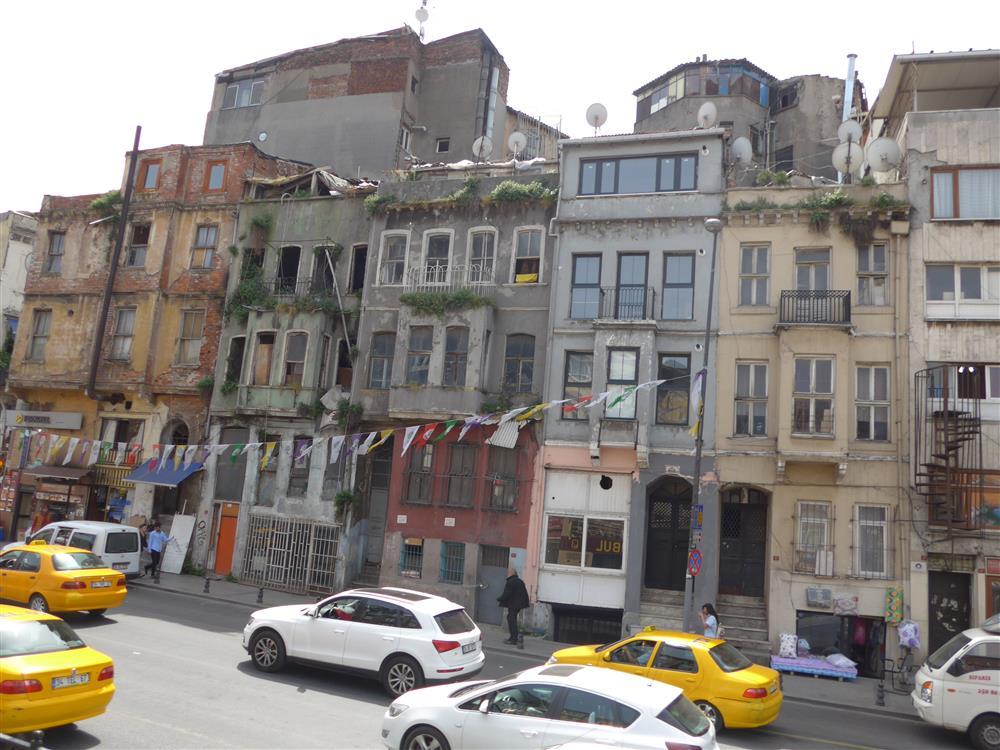 Istanbul bordell Brothel Sex