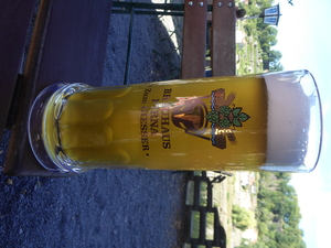 2020-08-01 Bier in Pirna
